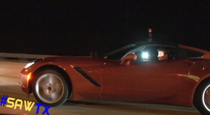 Corvette Vs Gallardo