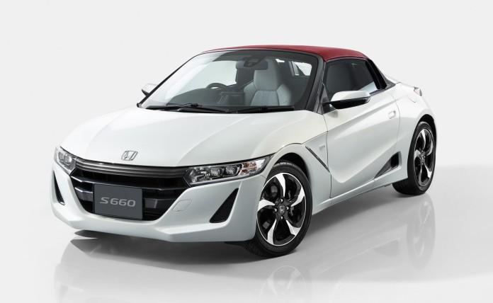 Honda S660 Concept edition (1)
