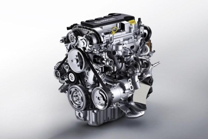 Opel Corsa 1.4 Turbo 4