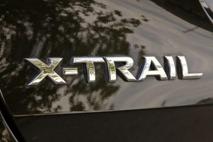 Test Drive NIssan X-Trail61