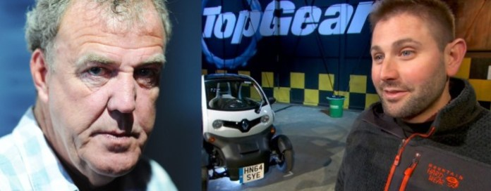 Top-Gear-producer-Oisin-Tymon jeremy Clarkson