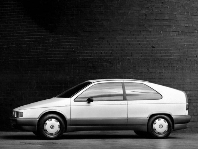 Volkswagen Concept Car 2000 1981 (3)