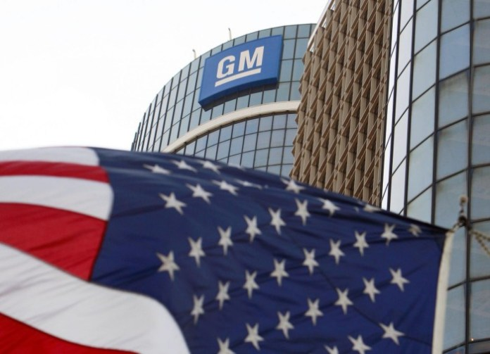 gm headquarters 2