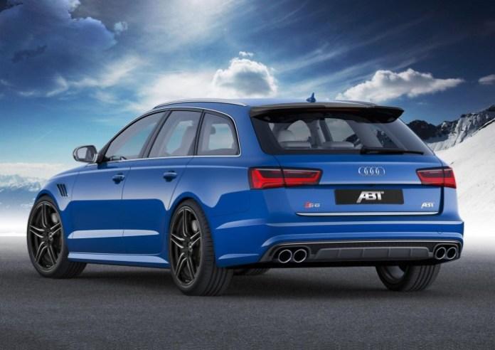 Audi S6 Avant by ABT Sportsline (2)