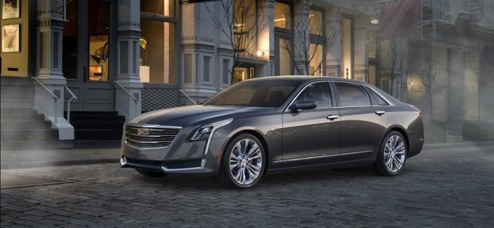 Cadillac CT6 (4)
