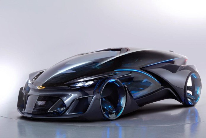 Chevrolet-FNR concept 13