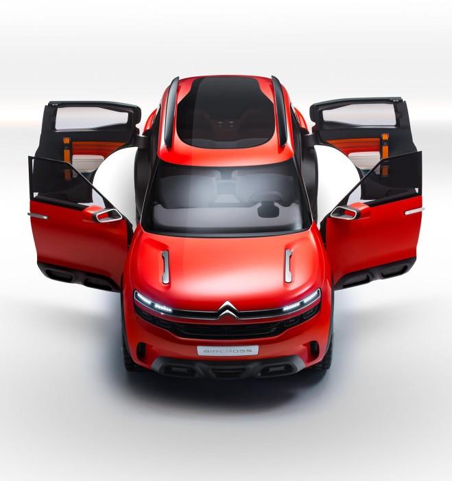 Citroen Aircross concept (7)