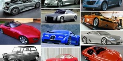 Πρωτοτυπα,Ασχημοτερα,Αυτοκινητα,Παραγωγης,Αυτοκινητο,Προκαλεσει