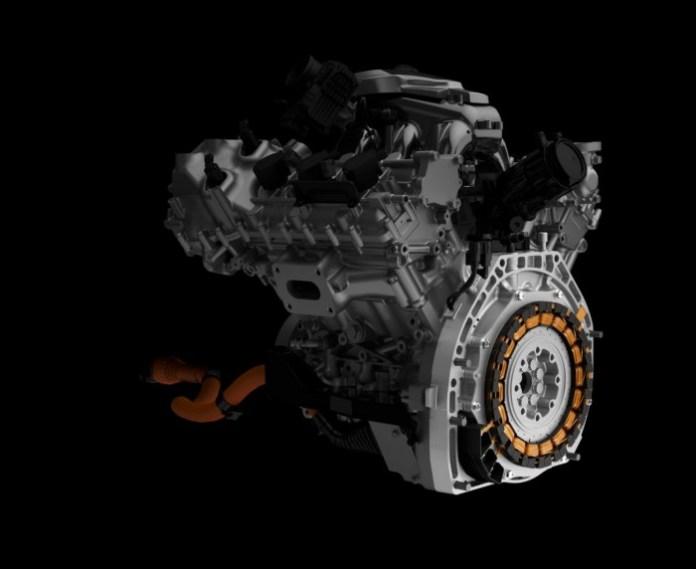Honda NSX 2016 Technical Details (5)