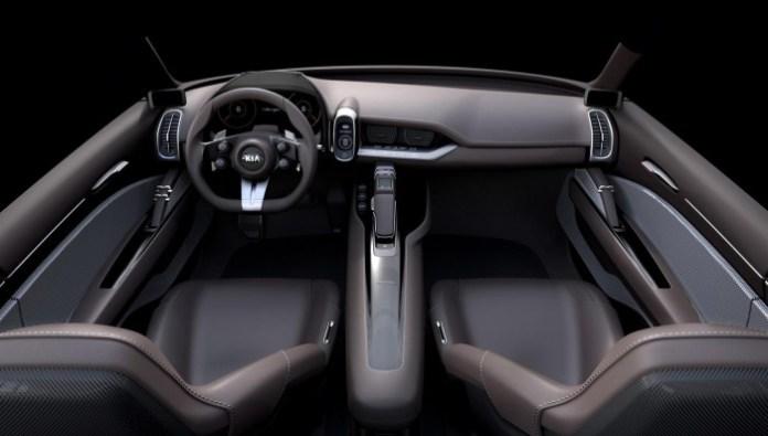 Kia Novo fastback concept (11)