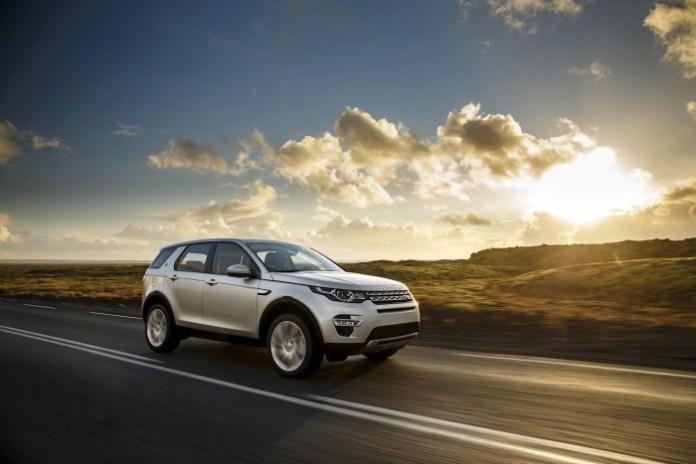 Land Rover Discovery Sport ingenium_9
