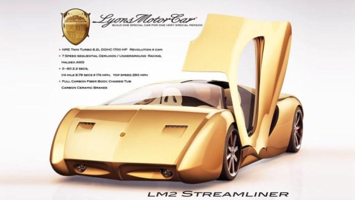 Lyons LM2 Streamliner concept (3)