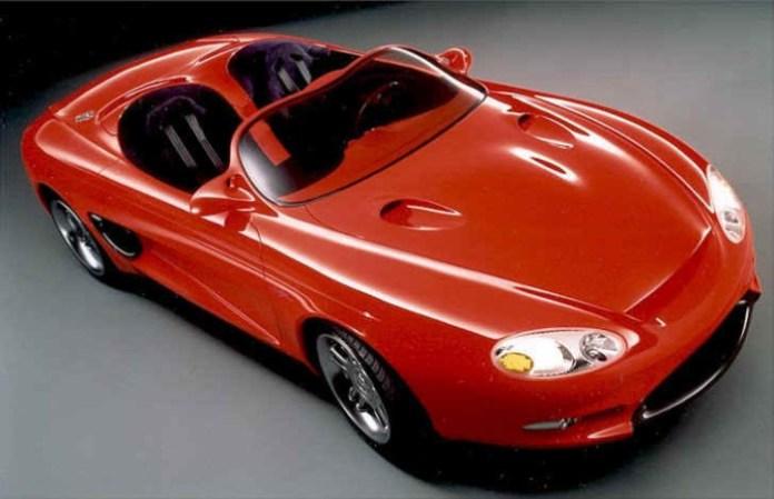 Mach 3 Concept