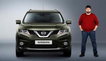 Nissan GYM (3)