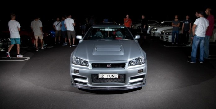 Nissan Nismo R34 GT-R Z-Tune 001 for sale (4)