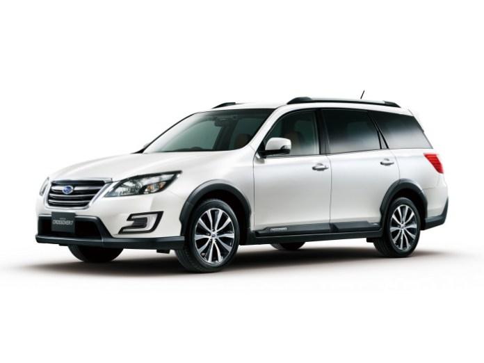 Subaru Exiga Crossover 7 2015 (6)