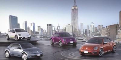 Volkswagen,Παρουσιαζει,Τεσσερα,Πρωτοτυπα,Εκθεση,Περασουν