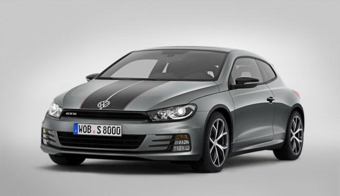 Volkswagen Scirocco GTS 2015 (2)