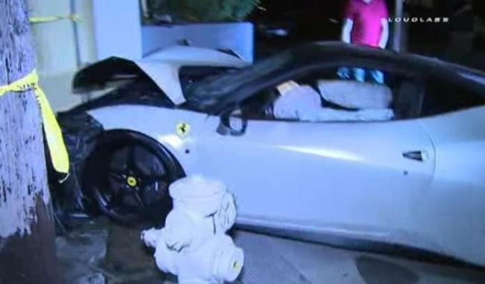 ferrari 458 italia crash (3)