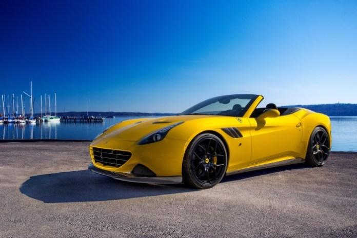Ferrari California T by Novitec Rosso (1)