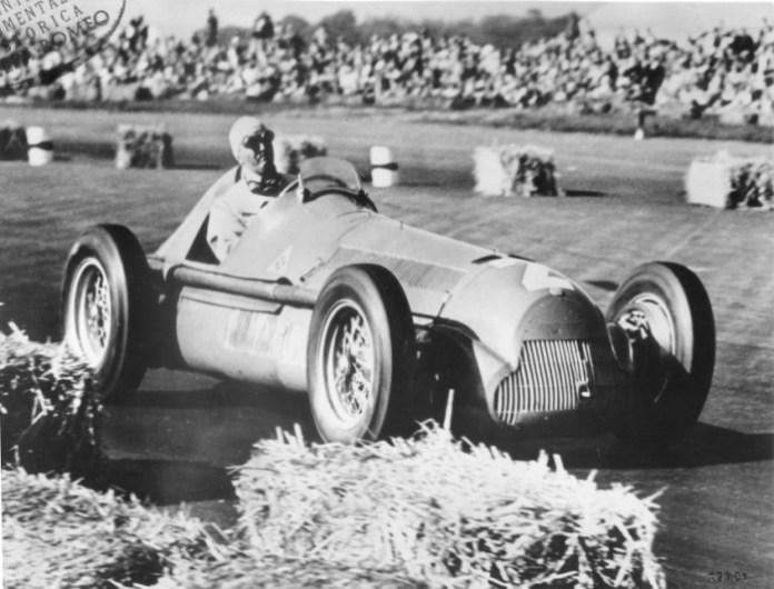 Giuseppe Farina 1950