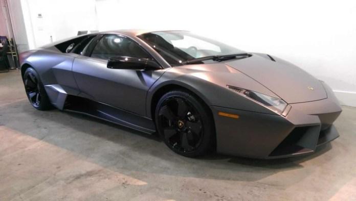 Lamborghini Reventon 2008 for sale (1)