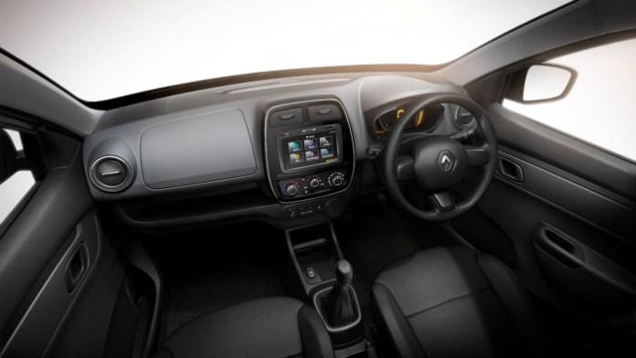 Renault KWID 8