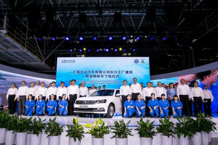 VW-Changsa-plant-China-2