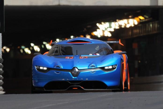 F1 MONACO GRAND PRIX 2012