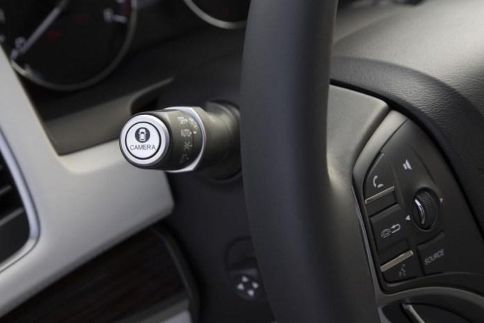 2016 Acura RLX Sport Hybrid (2)
