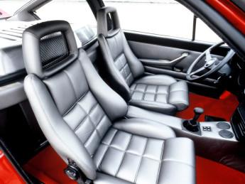 Alfa Romeo Alfasud Sprint 6C (10)