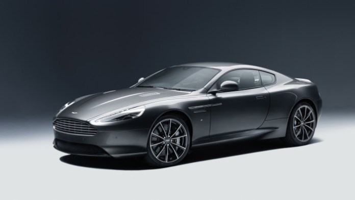 Aston Martin DB9 GT (3)
