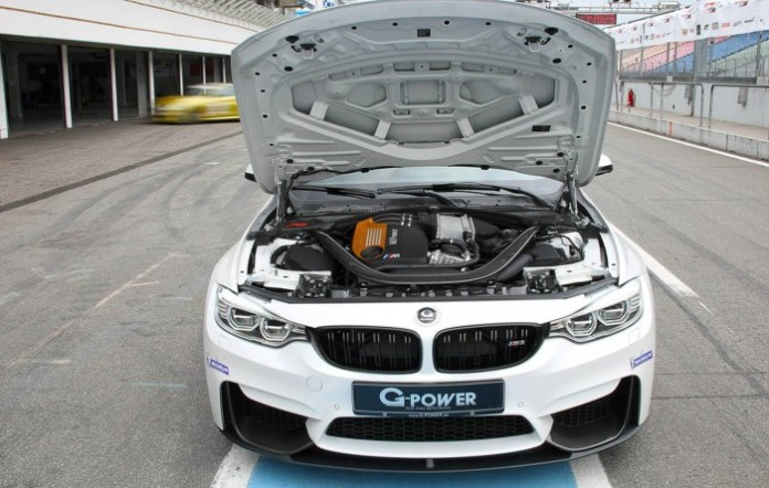 BMW M3 and M4 by G-Power (4)