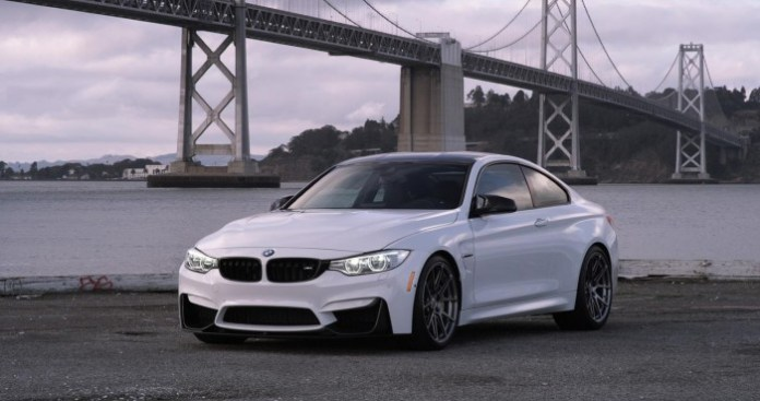 BMW M4 Dinan Club Edition (1)