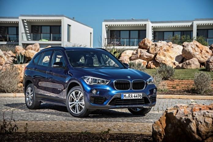 BMW X1 2016 (40)