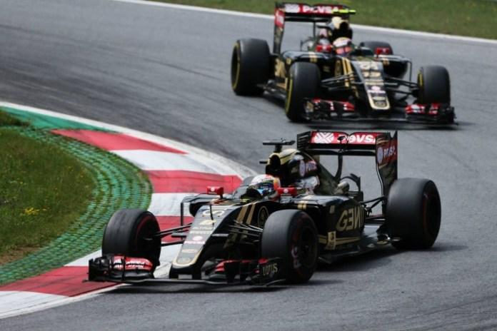Grosjean Maldonado
