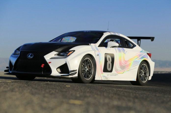 Lexus-RC-F-GT-Concept-1