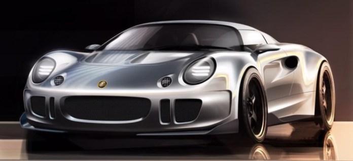 Lotus Super Elise (1)