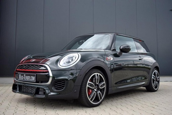 MINI John Cooper Works 2015 by Maxi-Tuner (1)