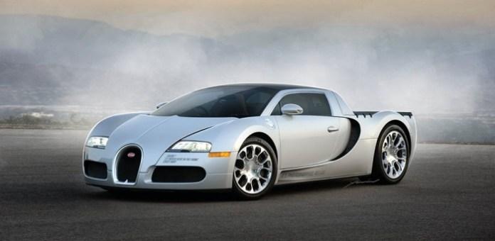 McLaren P1 and Bugatti Veyron Pickups (1)