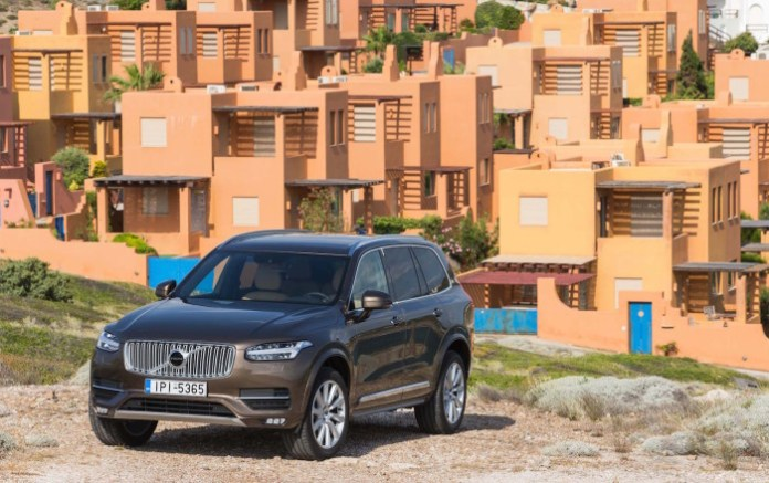 NEW VOLVO XC90 IN GREECE_14