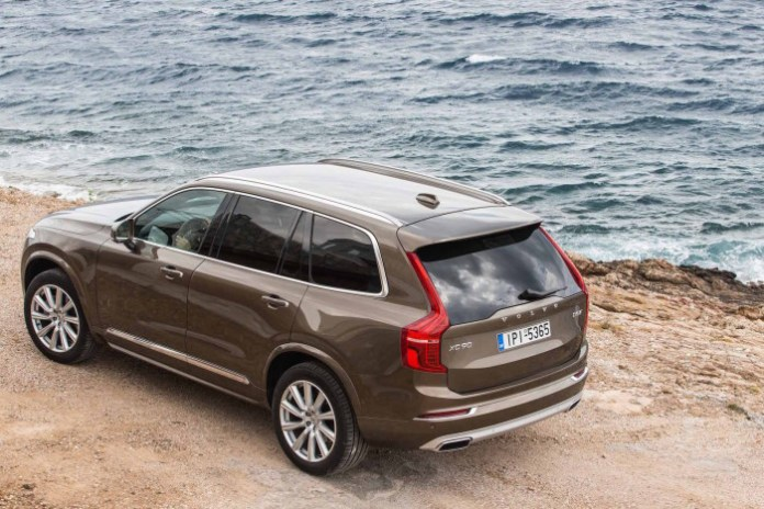 NEW VOLVO XC90 IN GREECE_25