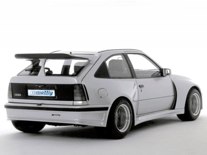 Opel Kadett Extrem by Mattig 2