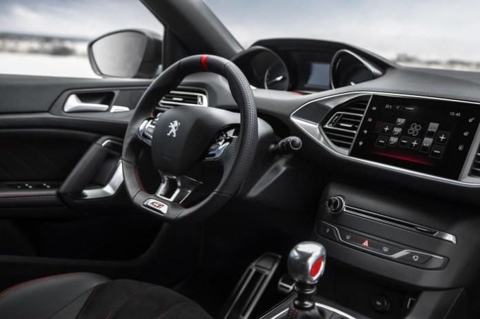 Peugeot 308 GTi (45)