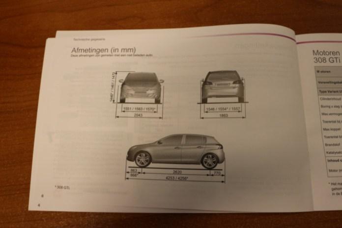 Peugeot 308 GTi specs (4)
