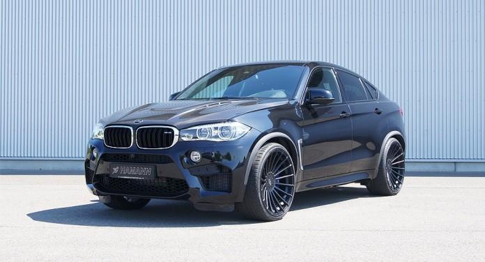 BMW X6 M by Hamann (1)