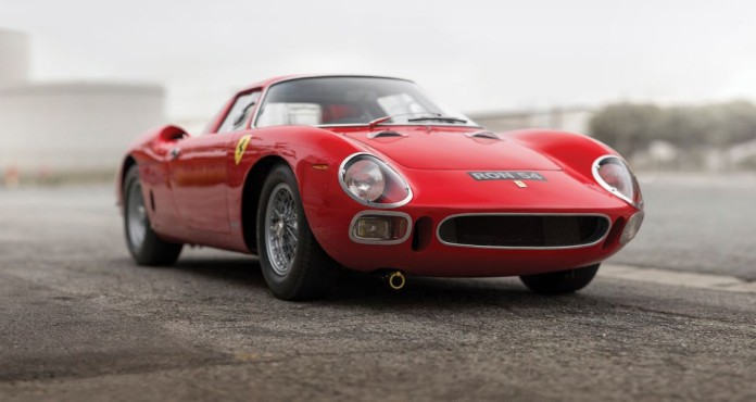 Ferrari 250 LM 1964 by Scaglietti (1)