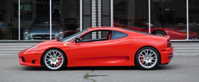 Ferrari 360 Challenge Stradale (1)