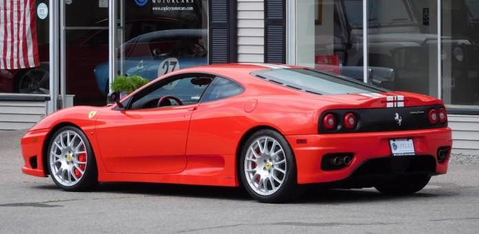 Ferrari 360 Challenge Stradale (3)