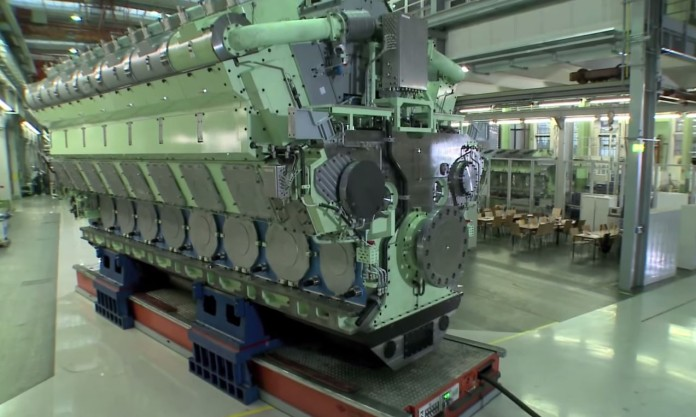 Giant Engine